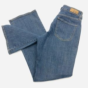 Denizen from Levi's Totally Shaping Boot Cut 10